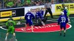 Lacrosse season on hold