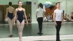 Moscow Ballet - Lethbridge
