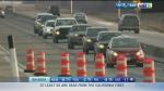 Bridge closure, border hours: Morning Live