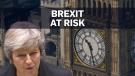 Brexit deal in peril as key U.K. minsters quit
