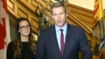 Brian Gallant expected to announce resignation