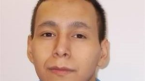 Edward Daniel Ross was not accounted for at the 9:45 p.m. prisoner count Wednesday. (Photo courtesy Correctional Service of Canada)