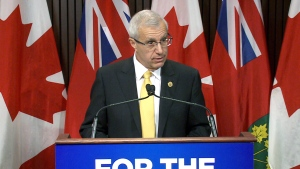Extended: Fedeli on Patrick Brown accusations