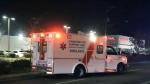 Man taken to hospital after Surrey stabbing