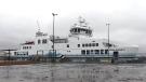 CTV Windsor: Pelee Island ferry delay