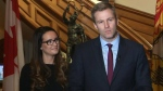 Gallant steps down as N.B. Liberal leader