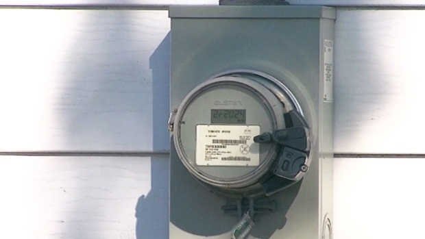 Threat of hydro disconnection over for winter | CTV News