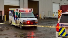 Three people died in a Leduc workplace accident on Thursday, November 15, 2018.