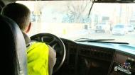 Mandatory training needed for Sask. truck drivers