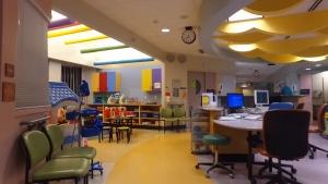 $1M donation kicks off campaign to renovate Children's