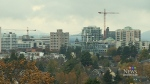 Hundreds of new housing units coming to UVic