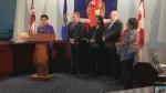 Alberta commits to Indigenous language