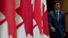 Trudeau wraps up Singapore visit