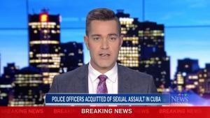 CTV News at Six Vancouver for Thursday, Nov. 15