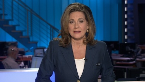 Lisa LaFlamme for Nov. 15