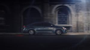 2020 Corolla dons sportier exterior. (Toyota)