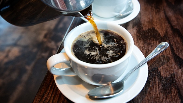 Your taste for coffee is buried in your genes, new study says