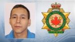 Edward Daniel Ross (SOURCE: CORRECTIONAL SERVICES CANADA)