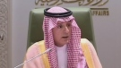 Saudi Arabia on defense in Khashoggi case