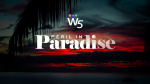 W5: Peril in Paradise