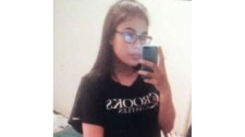 Anika Thomas, 16, was last seen Nov. 8 at RD Parker Collegiate in Thompson. (Source: Thompson RCMP)
