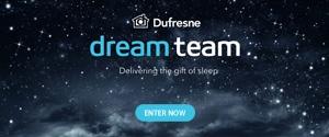 Dufresne Dream Team Rotator