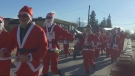 Santa Walk and Run