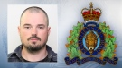 Vincent Noseworthy. (Photo courtesy RCMP)