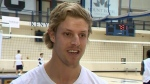 Athlete of the Week: Tyler Schmidt