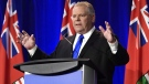 The Ontario Progressive Conservative Party, led by Premier Doug Ford, passed a controversial policy resolution this weekend that does not recognize gender identity.