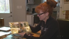 Terri Banfill is not giving up in the search for her father, Murray Banfill