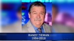 CTV's longtime sportscaster passed away this weekend.