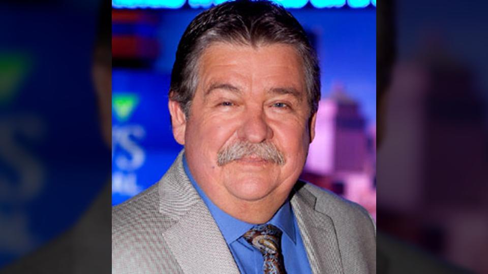 Randy Tieman