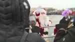 Santa Claus Parade Windsor 2018