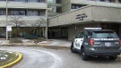 Toronto police investigating possible homicide