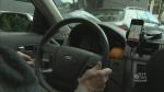Ride-sharing legislation expected