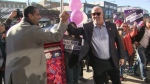 Boisterous rally held for proportional representat