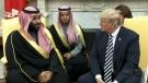 CTV National News: Trump downplays CIA report