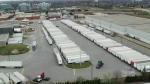 Postal strike hits Kitchener again