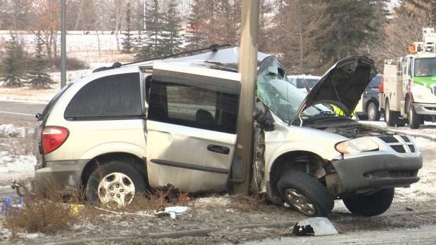 Man dies after November crash