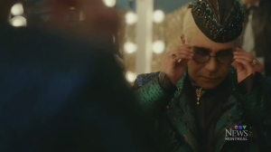 Trending: The life of Elton