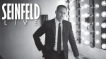 Jerry Seinfeld Live