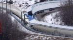 The judge who led an inquiry into the deaths of teenage twins killed during an after-hours bobsled run says Canada Olympic Park should explore using infrared cameras to help prevent similar tragedies. (THE CANADIAN PRESS/Larry MacDougal)