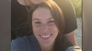 20-year-old Hailey Dugay