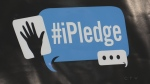 The Pledge to End Bullying 2018 launch