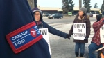 Union rejects Canada Post 'cooling off' period