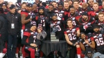 Redblacks ready for Grey Cup return