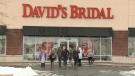 David's Bridal bankruptcy