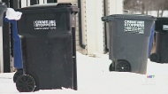 Changes to waste collection