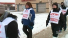 Co-op strike in 3rd week